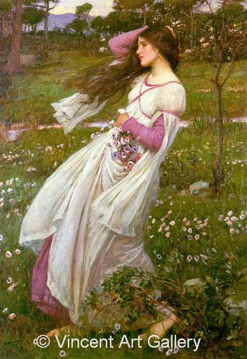 A1530, WATERHOUSE,Windflowers .jpg