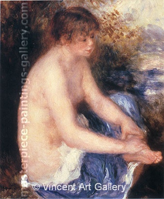 A314a, RENOIR, Little Nude